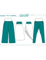 mc2-1313 Jersey-Yoke Template