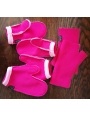mc2-1303 Fleece Mittens