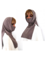 mc2-1321 Polo Snood
