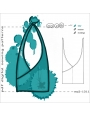 mc2-1311 Shopping Beach Eco-Bag