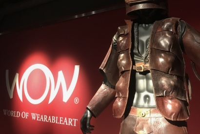 The World of WearableArt (WOW)